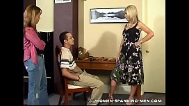 Spanking boy office part 1