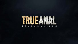 TRUE ANAL Megan Rain And Marsha May Are Cum Swapping Anal Whores