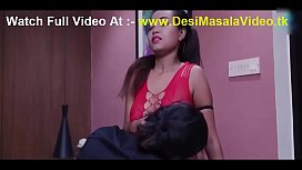 Indian desi milf mom hot sex with her daughters friend threesome Indian web series