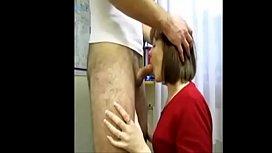 Blowjob mature anastasia lux