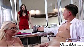 gigi allens Big Tits Girl Get Busy In Office Banging Hard mov