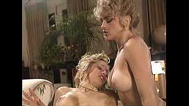 Kaylan Nicole and Shayla LaVeaux in Anal Crack Master, classic porn