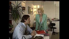 Monique Covet Lufige Sperma-Sue 1995
