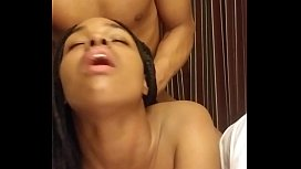 When she'_s gets 2 nuts outta the bol, you know she'_s been working, lol