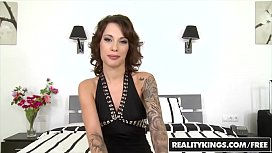 RealityKings - Mikes Apartment - (James Brossman) - Bodacious Bellucci