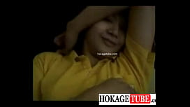 Miss Annie Full Scandal Ateneo Marketing College Student with BF Couple Sex at her Dorm Blowjob