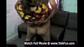 desi girl with hindi audio fucking in a office while other girl watching image