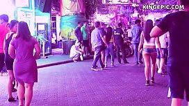 Asia Sex Tourist - Thailand'_s #1 Place For Fun!