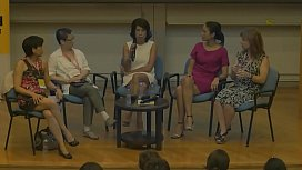 Women Leaders Analysis 7 (Toe Wiggling)