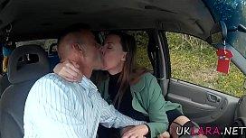 British milf gets plowed