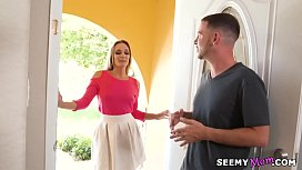 Noisy MILF Neighbor Tucker Pierce