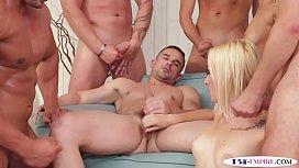 bisex orgy