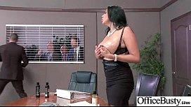 Missy Martinez Sexy Big Tits Office Girl Love Hard Sex clip
