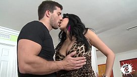 LECHE Horny Anissa Kate hotter than ever