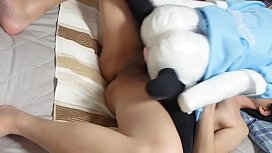 fuck my doll