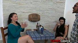 rabuda morena ousadinha