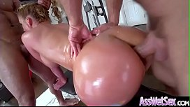 Huge Ass Sexy Girl (Phoenix Marie) Love Deep Hard Anal Intercorse video-26