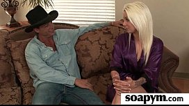 Soapy Massage For Him 20
