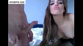 Teen Sara [BIg|Huge|gorgeouse} Boobs Cumshot xnxx image