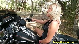 Paris Gets Hot on a Harley Road Glide Download mp4 XXX porn videos