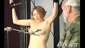 Sexy fetish scenes with hot butt females in need for action