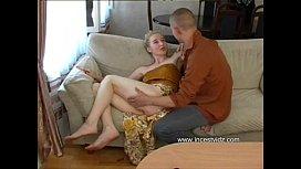 Sexy skinny blonde mom ashley graciesi