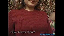 Hairy Russian Teen Lesbians XoticDatecom