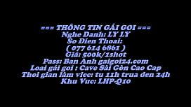Ly Ly - MỸ NỮ TUYỆT SẮC - VẺ ĐẸP HO&Agrave_N HẢO MỌI G&Oacute_C ĐỘ-CHO ANH EM ( full clip gaigoi24.com )