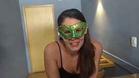 Raquel mostrando sua bundona gostoso para os f&atilde_s do seu canal Pornstar Xv&iacute_deos - www.raquelexibida.net