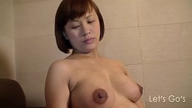 Japanese pregnant 9 month uncensored