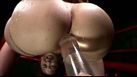 Fuuka Rope enema touture 1 xnxx image