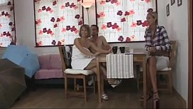 Perverted step mother MyFapTimecom