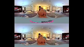SexLikeReal- Abella Danger and her Wedding Surprise 360VR 60 FPS