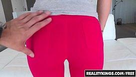 RealityKings - Teens Love Huge Cocks - Wild Jenna starring Jenna Leigh and Johnny Sins