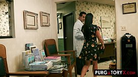 PURGATORYX The Dentist Vol 1 Part 3 with Angela White
