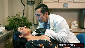 PURGATORYX The Dentist Vol 1 Part 3 with Angela White