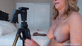 PAWG Milf Live Webcam Show Chaturbate JessRyan