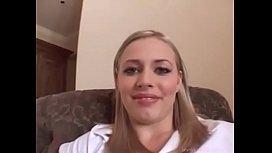 Stunning blond teen gets an assfucking - watch more at teenandmilfcams.com