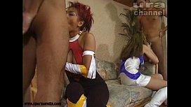 Bukkake Carnival spermarellacom