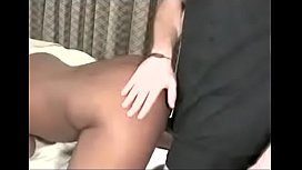 black french chick