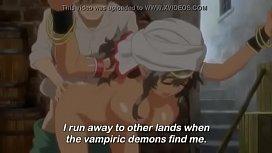 The desert slave girls network - 04 (Hentaistroke.com)