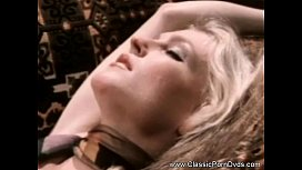 Lesbian Vintage Licking Pussy