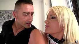 Fuck The Hell Out Of The Maids Ass - Ivana Sugar
