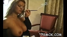Porno video transexuelle cums compilation
