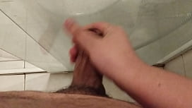 Gozada no banho