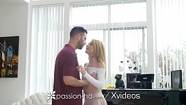 PASSION-HD Big Dick Fuck With Teacher After Piano Lessons
