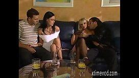Il primo bacio English Full Porn Movie