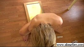 caprice Alone Girl Play With Sex Things Till Climax clip