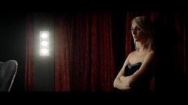 xCHIMERA - Katy Rose wears stockings in hot fetish sex session