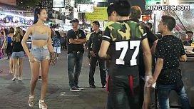 Do Thai Girls Approach Foreigners